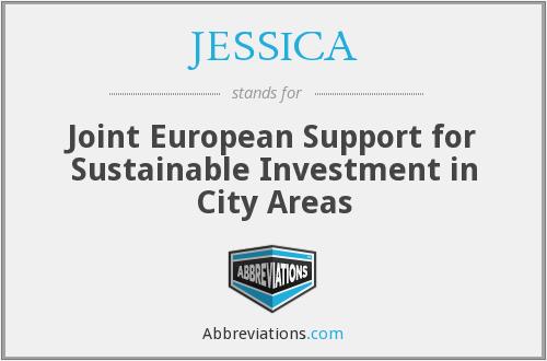 INCENTIVOS - Jessica - Holding Fund Portugal