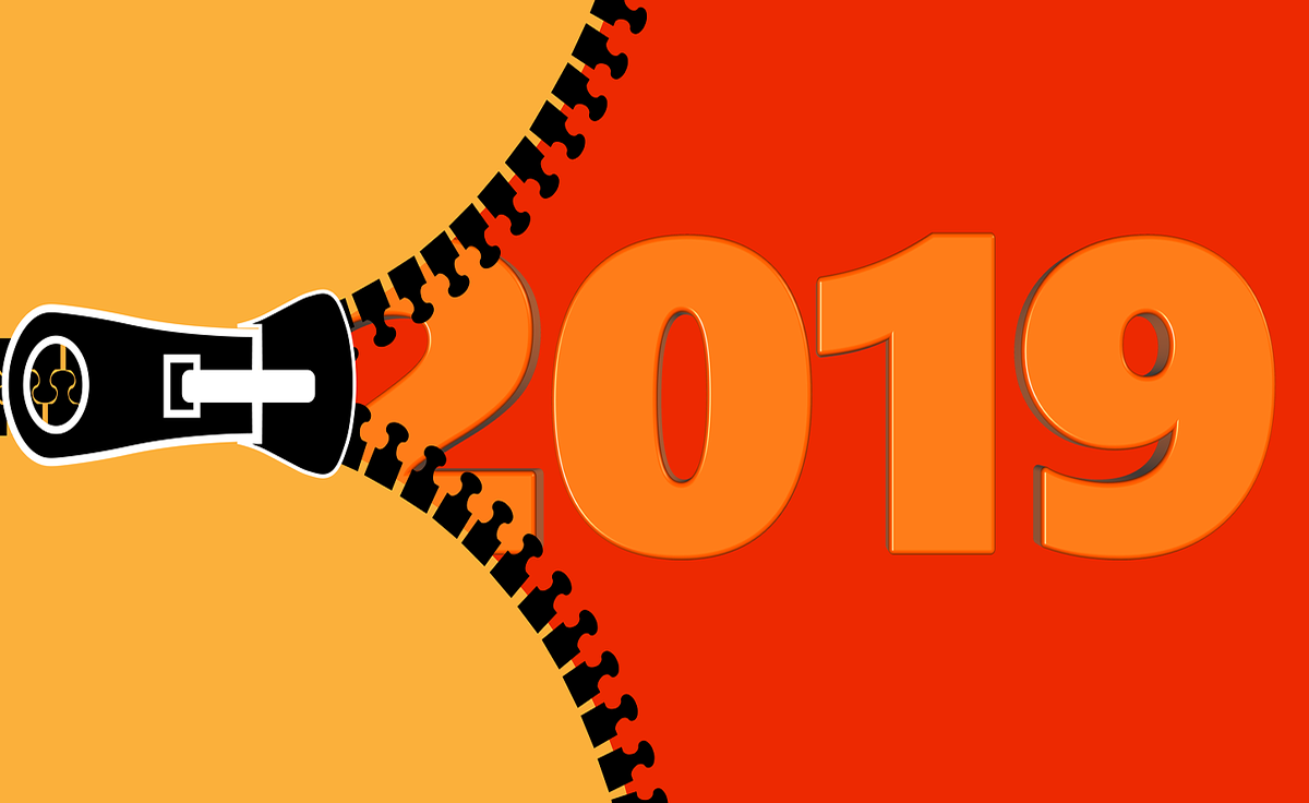 O IRS vai mudar em 2019