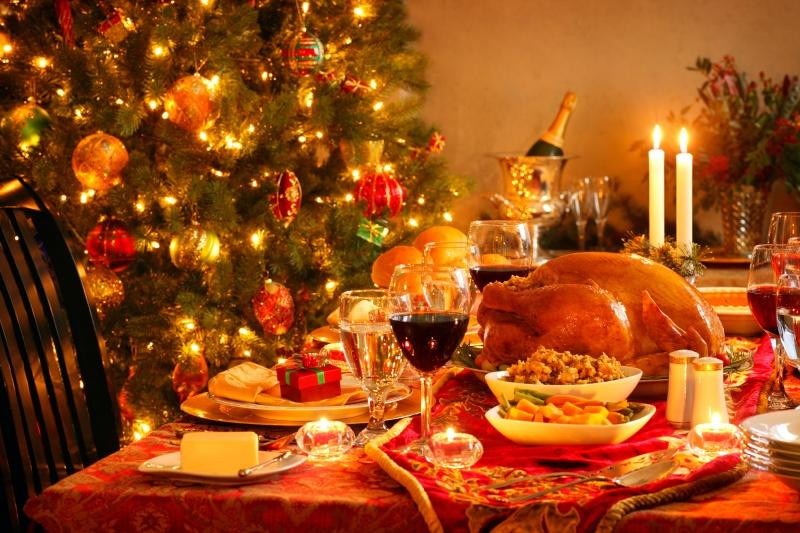 10 dicas para poupar na ceia de Natal