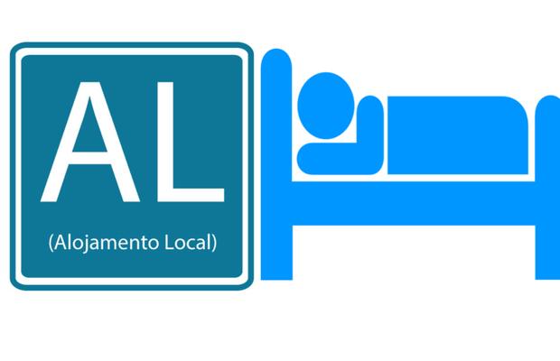 Nova lei do alojamento local!