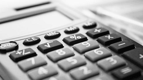 É oficial: veja a tabela de IRS para 2018