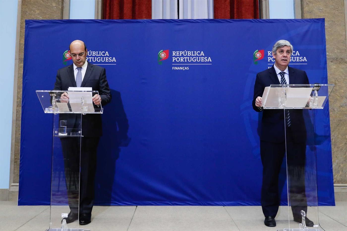 Covid-19:Governo Cria Linha De Crédito De 3.000 Milhões de Euros Para Empresas