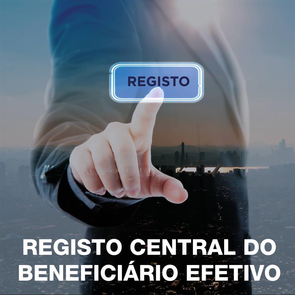 Prazo para declarar beneficiário efetivo das empresas adiado para junho