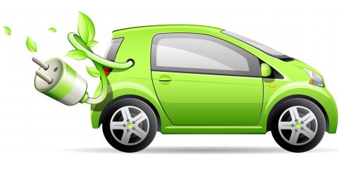 Conheça os incentivos fiscais à compra de carros elétricos
