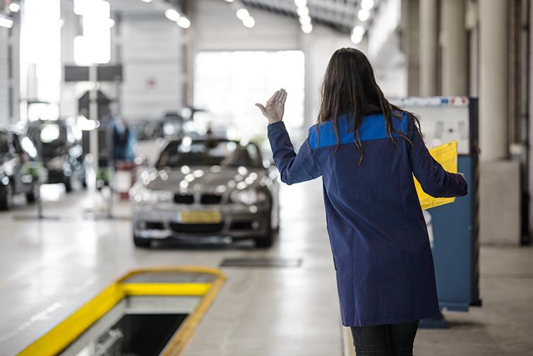 Prorrogação Dos Prazos Das Inspeções Automóveis. Conheça As Exceções.