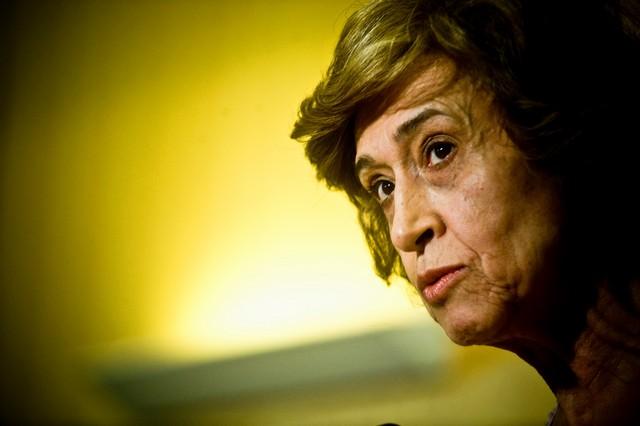 Ferreira Leite: Sistema fiscal em Portugal