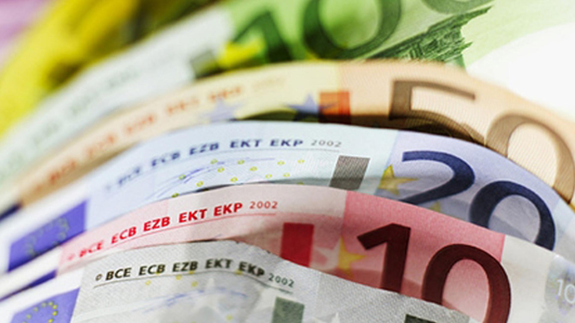 Salário mínimo subiu para 635 euros, mais 31 euros