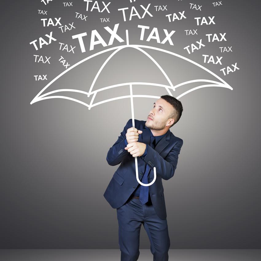 Sobretaxa de IRS no terceiro escalão acaba a partir de 01 de julho de 2017