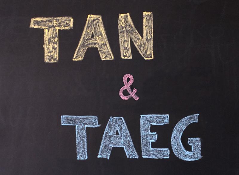 TAN e TAEG: o que significam e quais as diferenças?